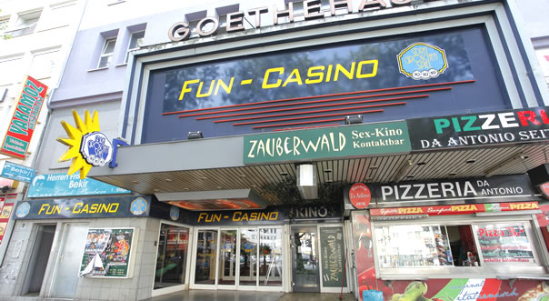 merkur casino gottingen