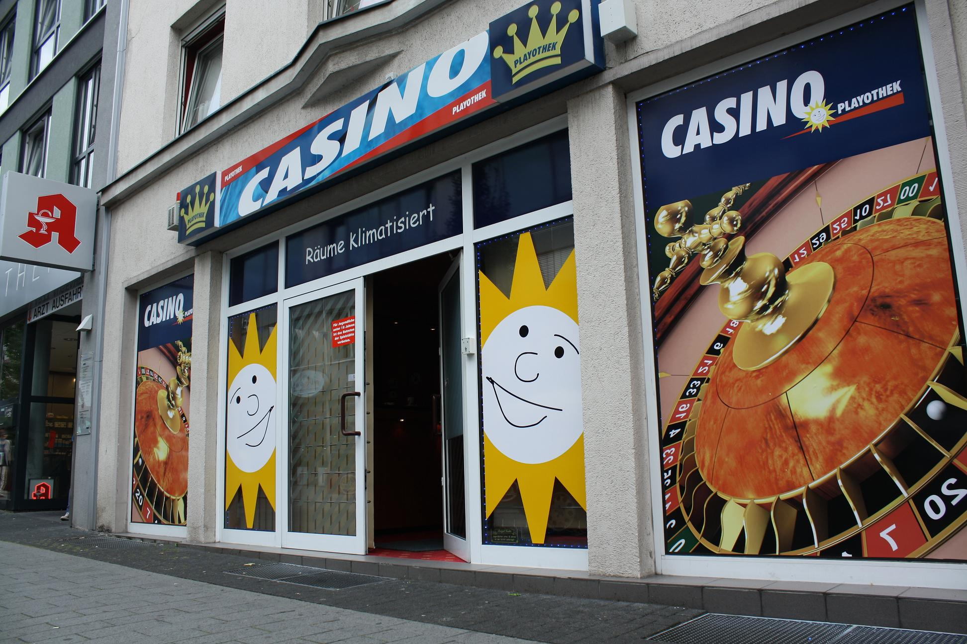 casino frankfurt poker