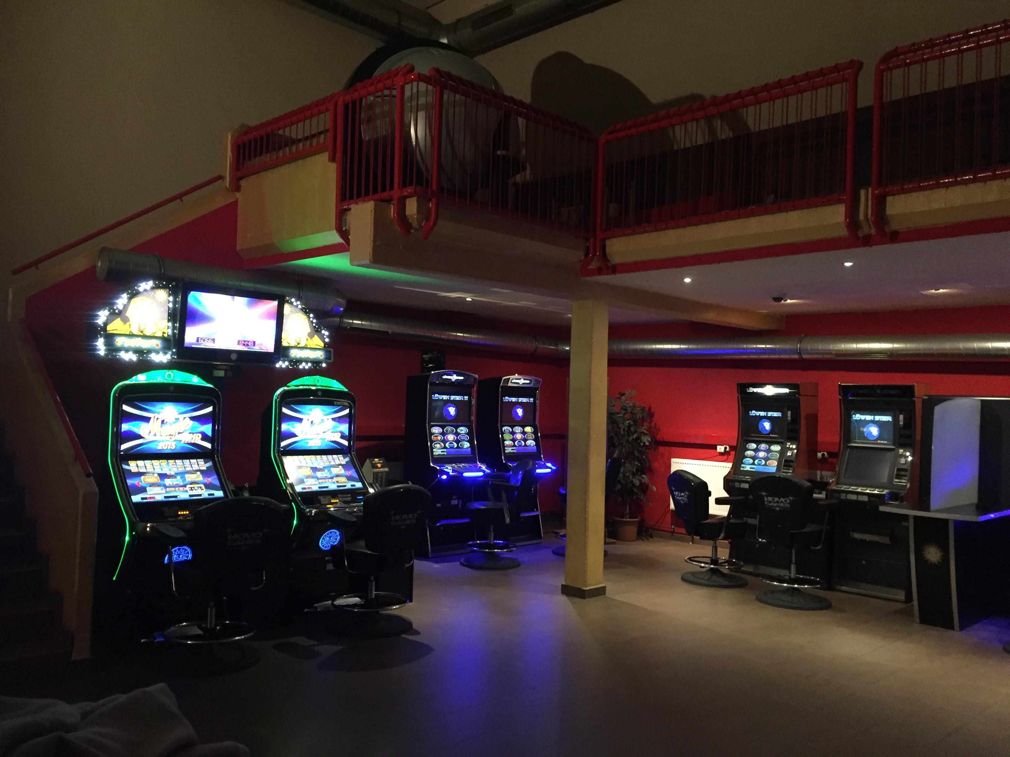 casino neckartailfingen