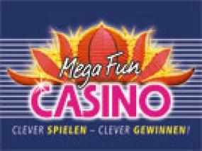 Mega Fun Casino öffnungszeiten