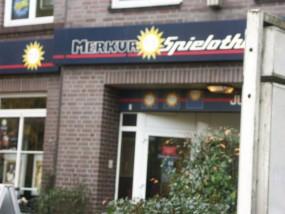 Merkur Spielothek Kiel