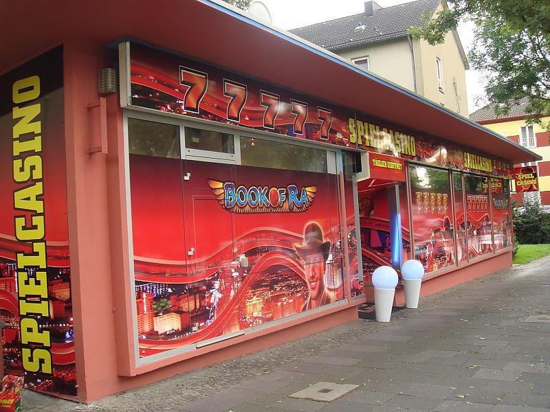 Spielhalle Bochum