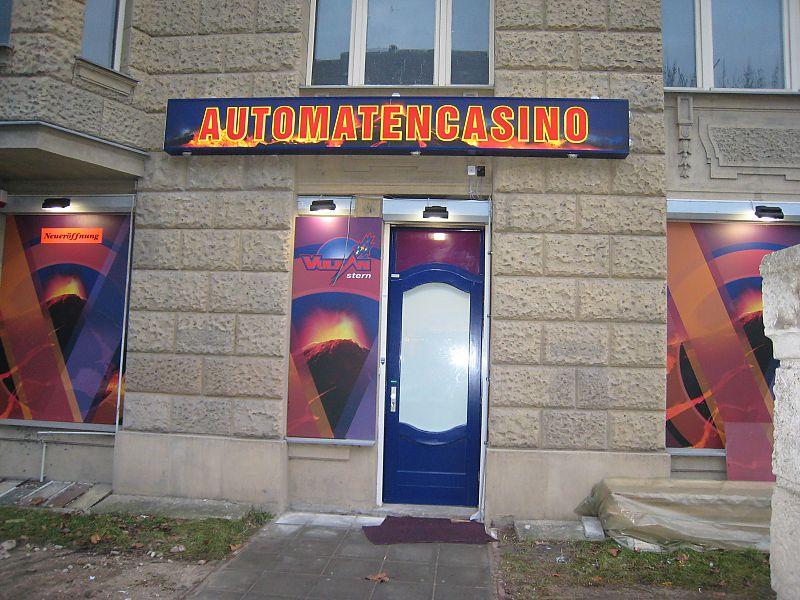 Beste Spielothek in Lichtenberg finden