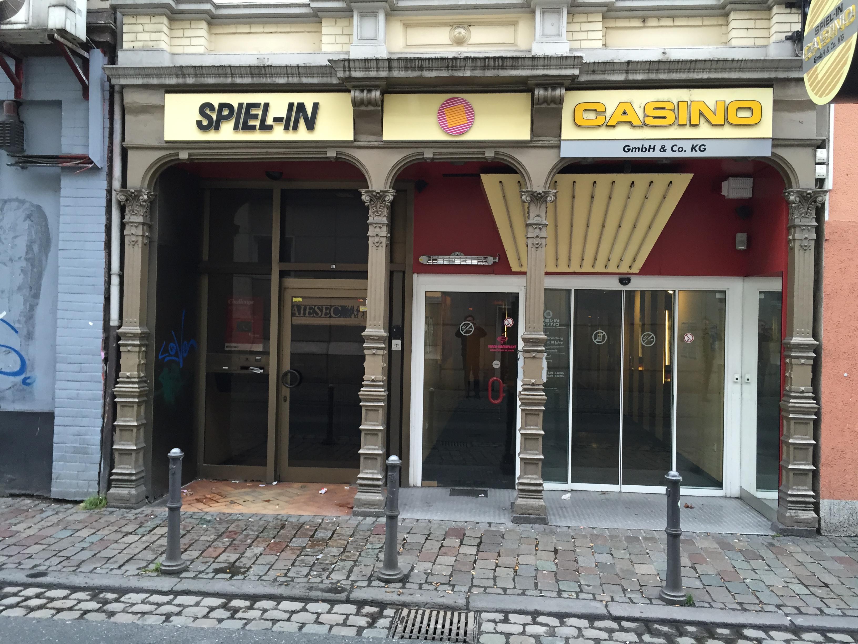 Casino In Bonn