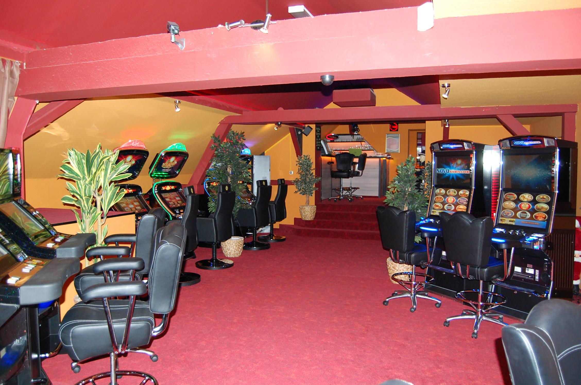 Casino Wolfratshausen