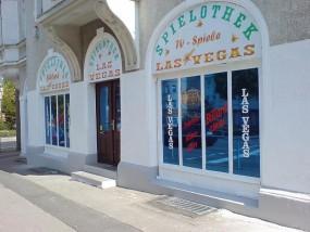 Spielothek Las Vegas