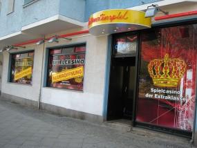 Beste Spielothek in Malkendorf finden