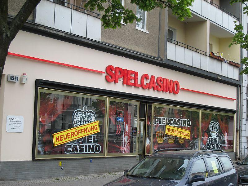 Beste Spielothek in Rheinstraße finden