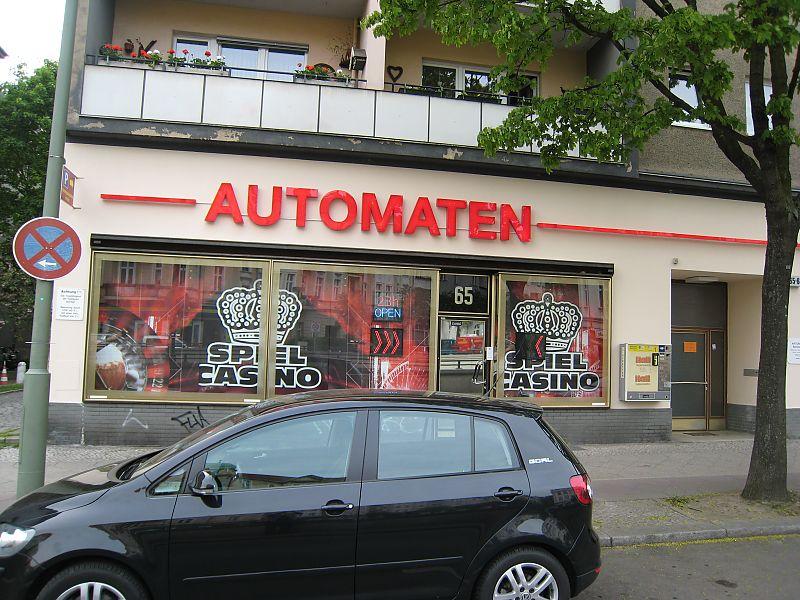 Beste Spielothek in Mariendorf finden