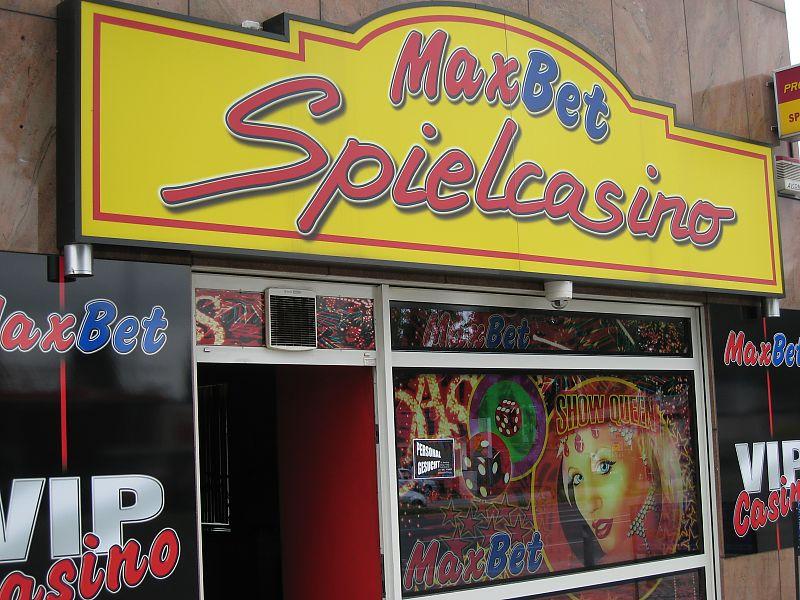 Beste Spielothek in Friedrichsruhe finden