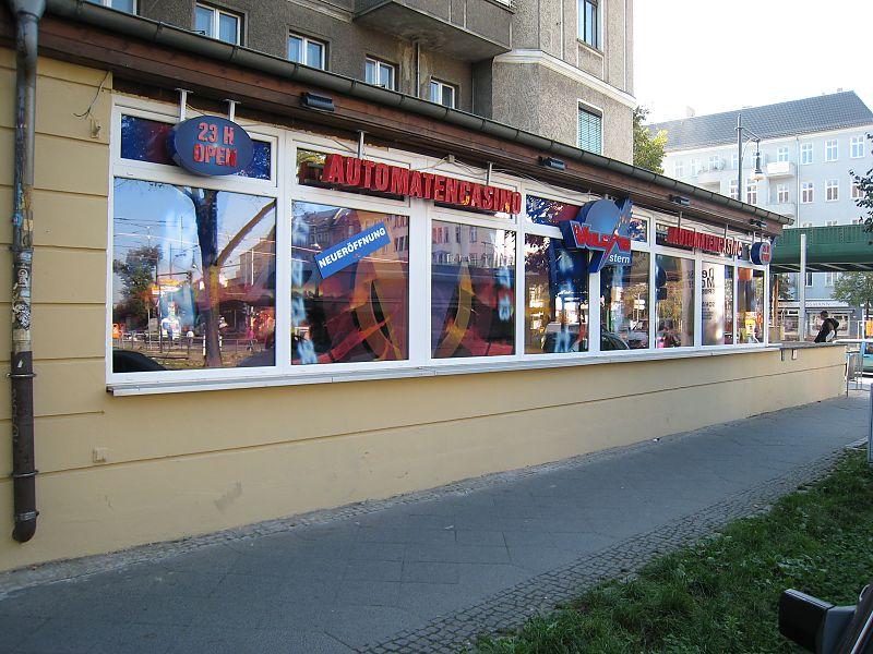 vulkan stern casino berlin