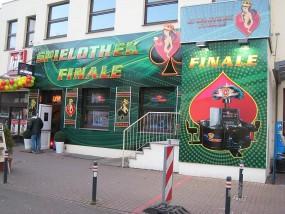 Beste Spielothek in Weichensdorf finden