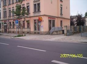 Spielhalle Dresden