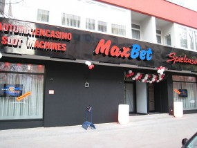 max bet casino berlin