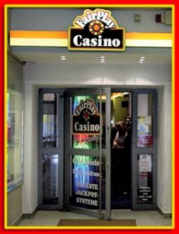 casino trisching