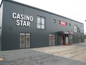 Casino Star Vogelsdorf