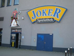 Jokers Potsdam