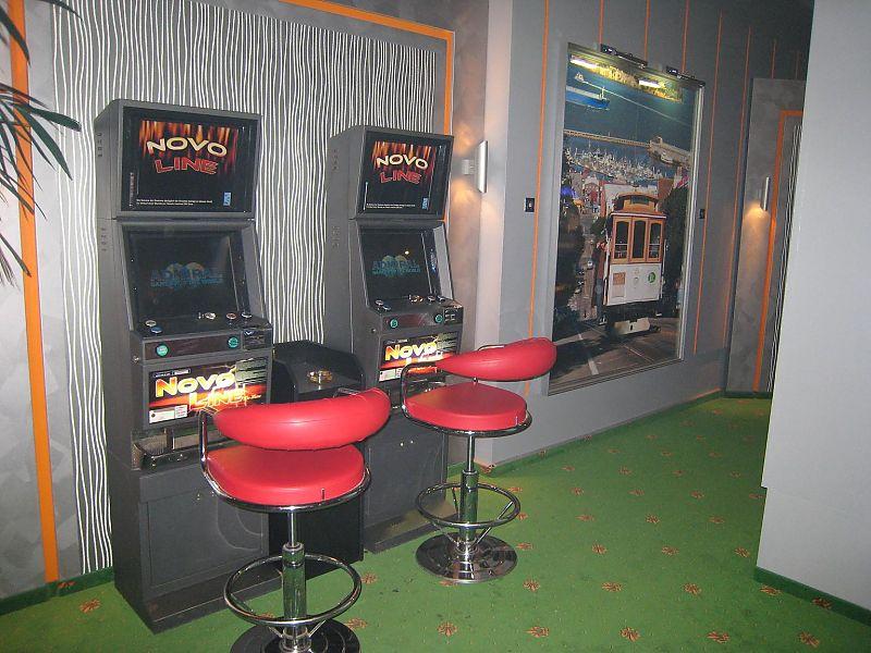casino california berlin