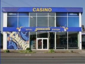Job casino