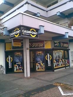 Cashpoint Sportsbar