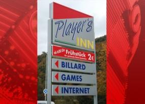 Players Inn