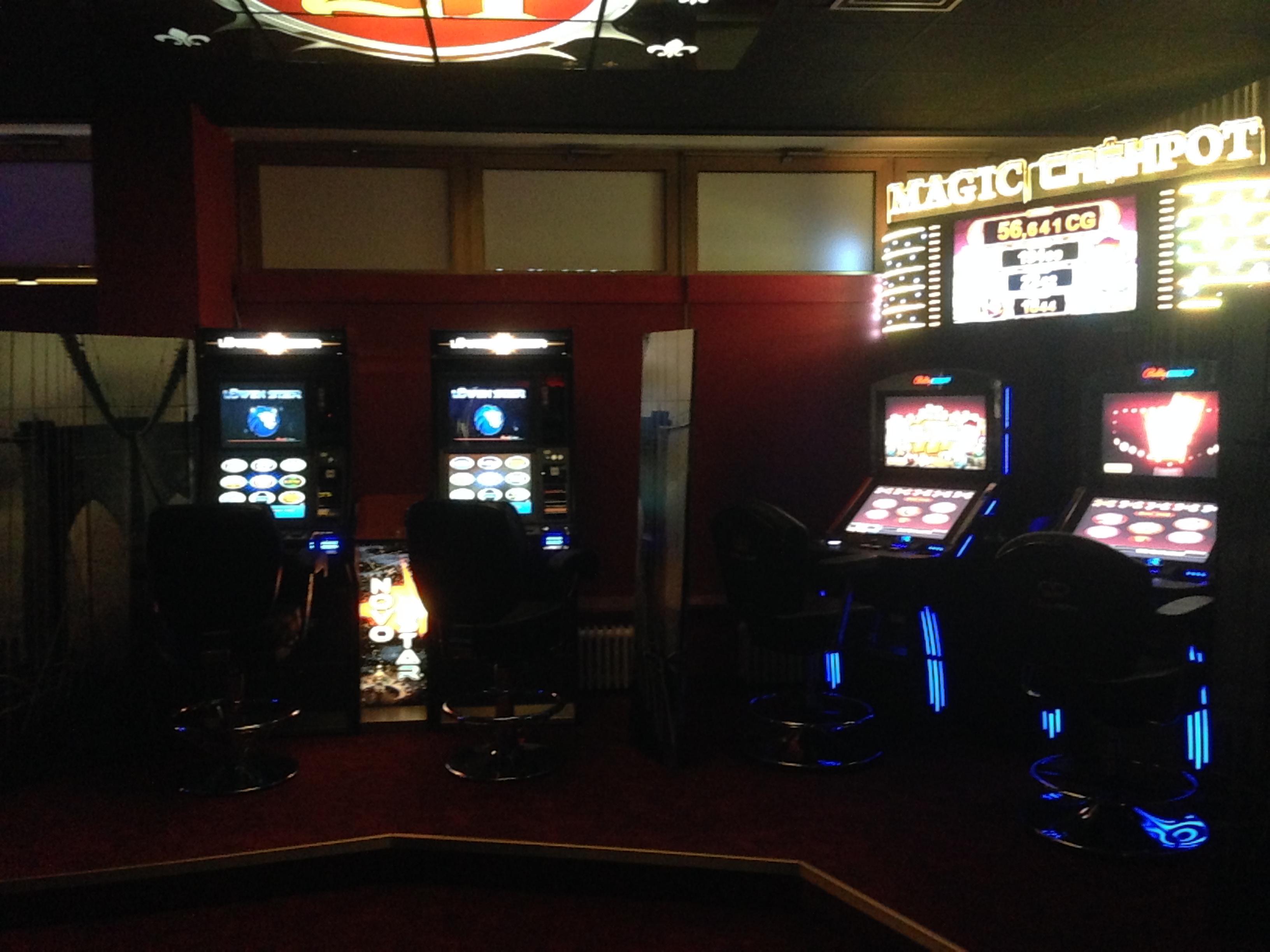 Planet Casino Viechtach Offnungszeiten