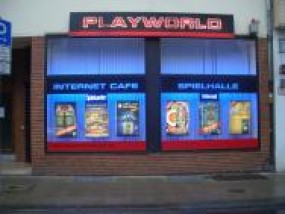 Play World Hannover