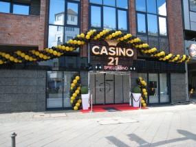 casino 21 potsdamer str