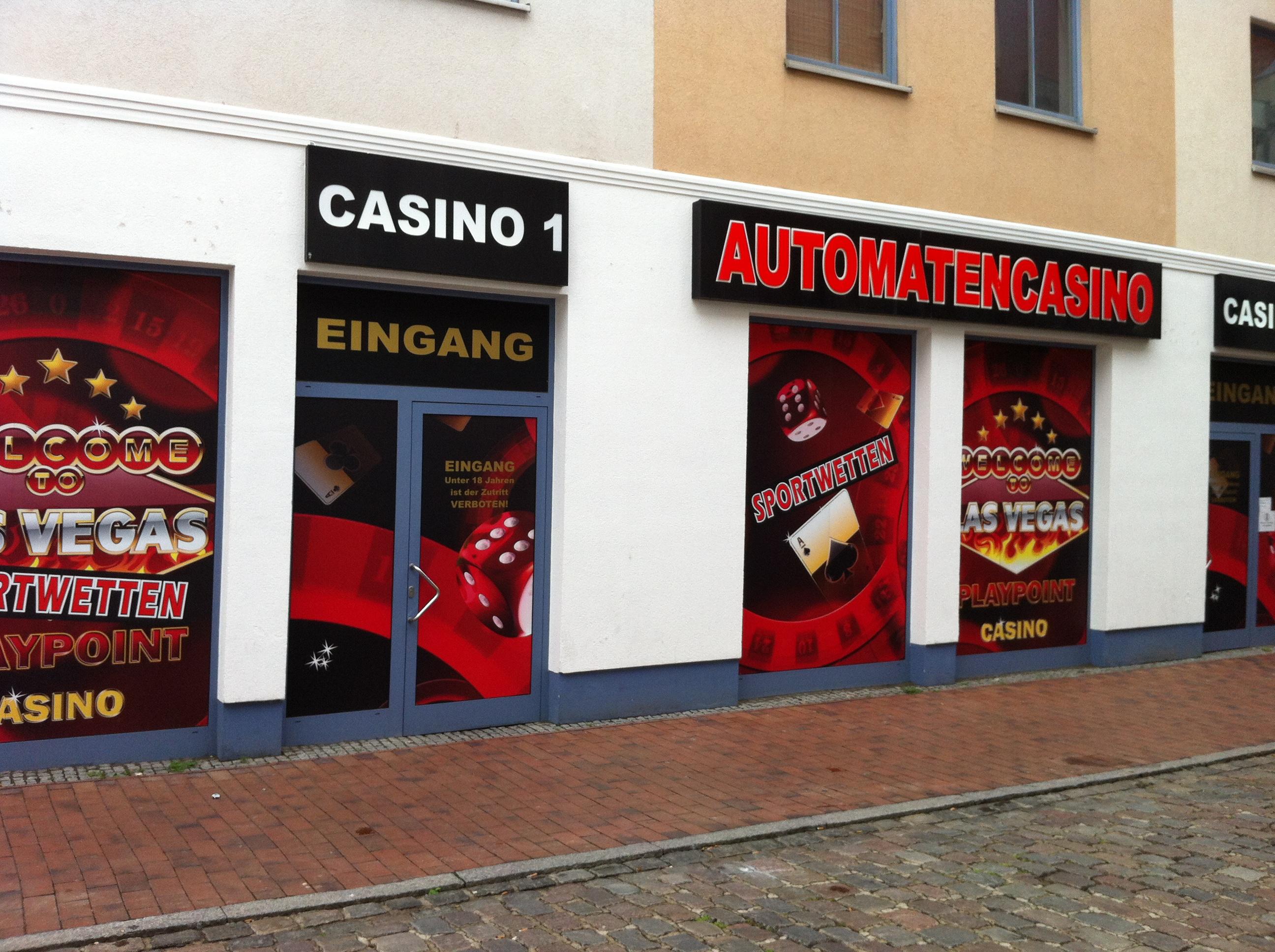 casino sassnitz