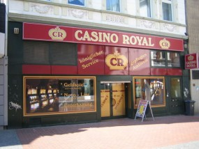 Casino royal wuppertal