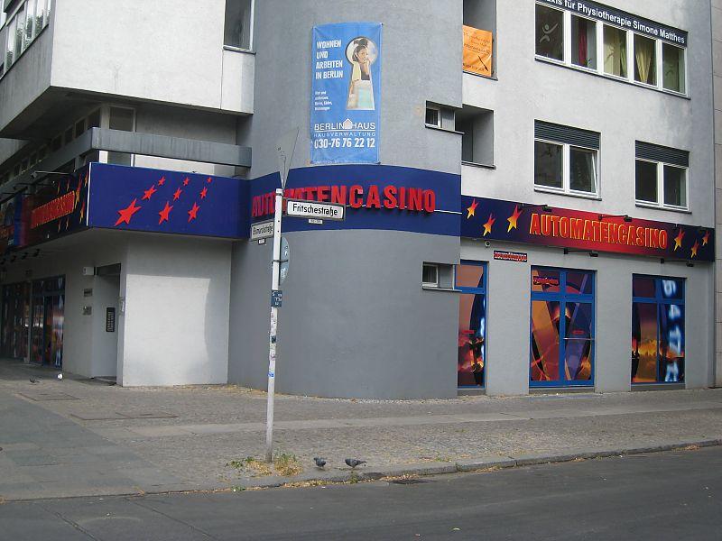 vulkan casino berlin