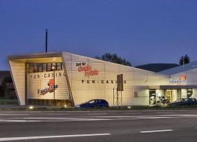 Beste Spielothek in Laufenburg finden