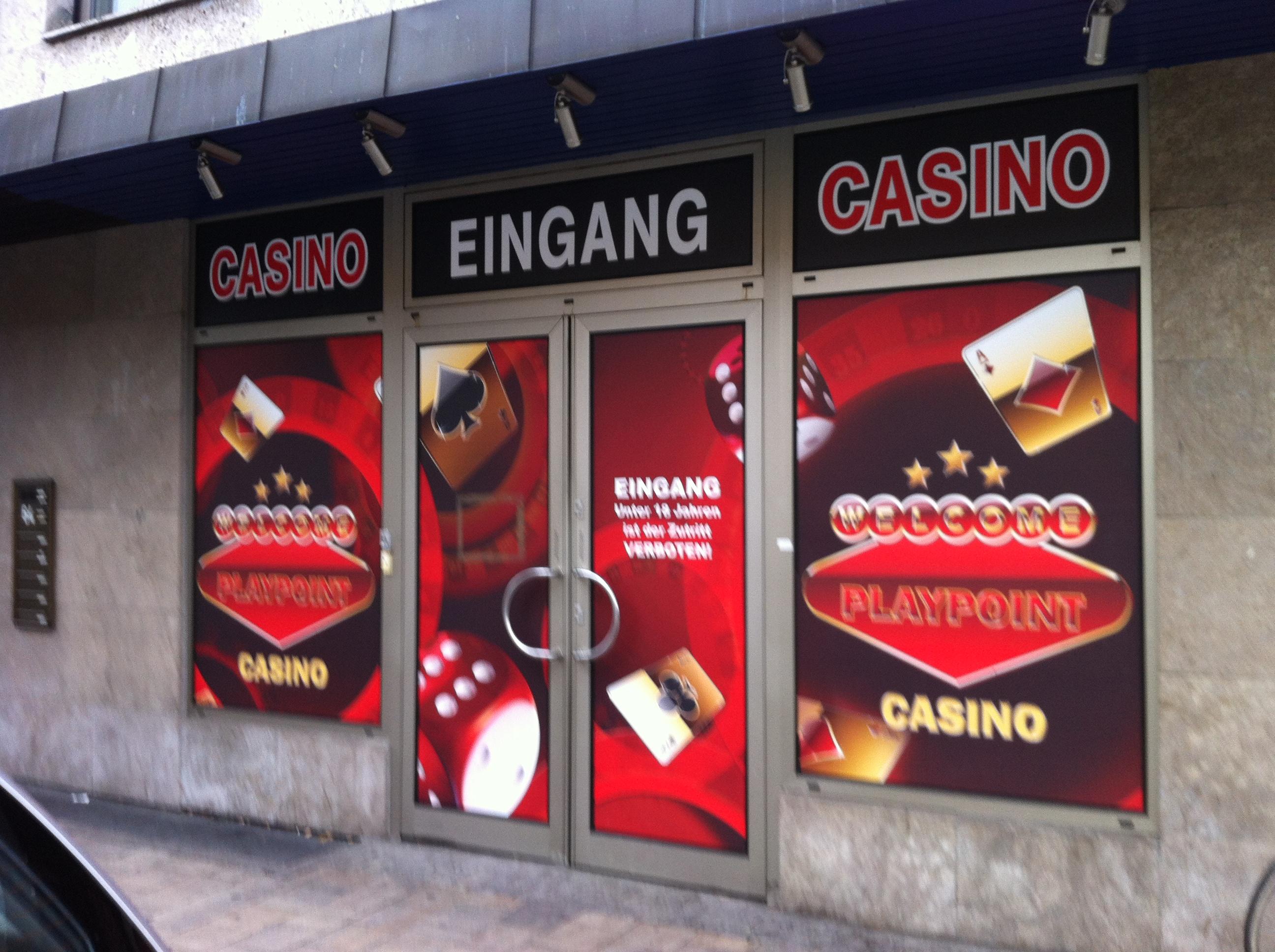 casino erlangen