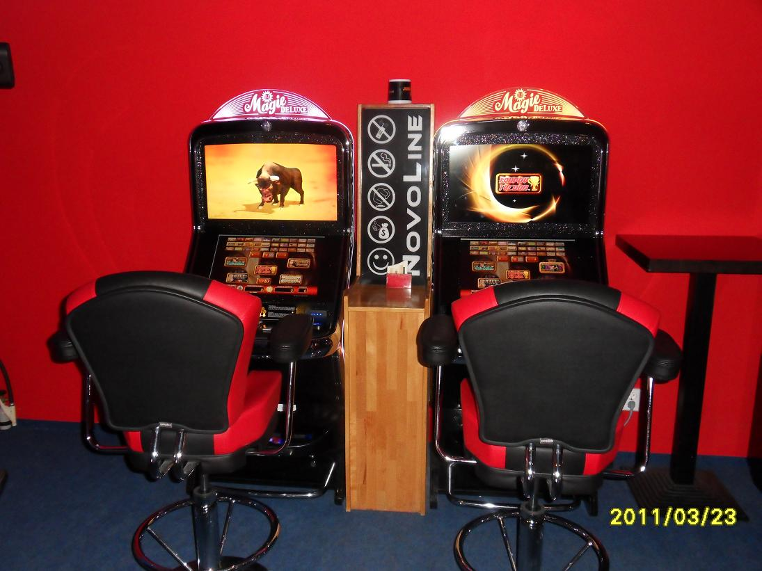 joker casino nova eventis