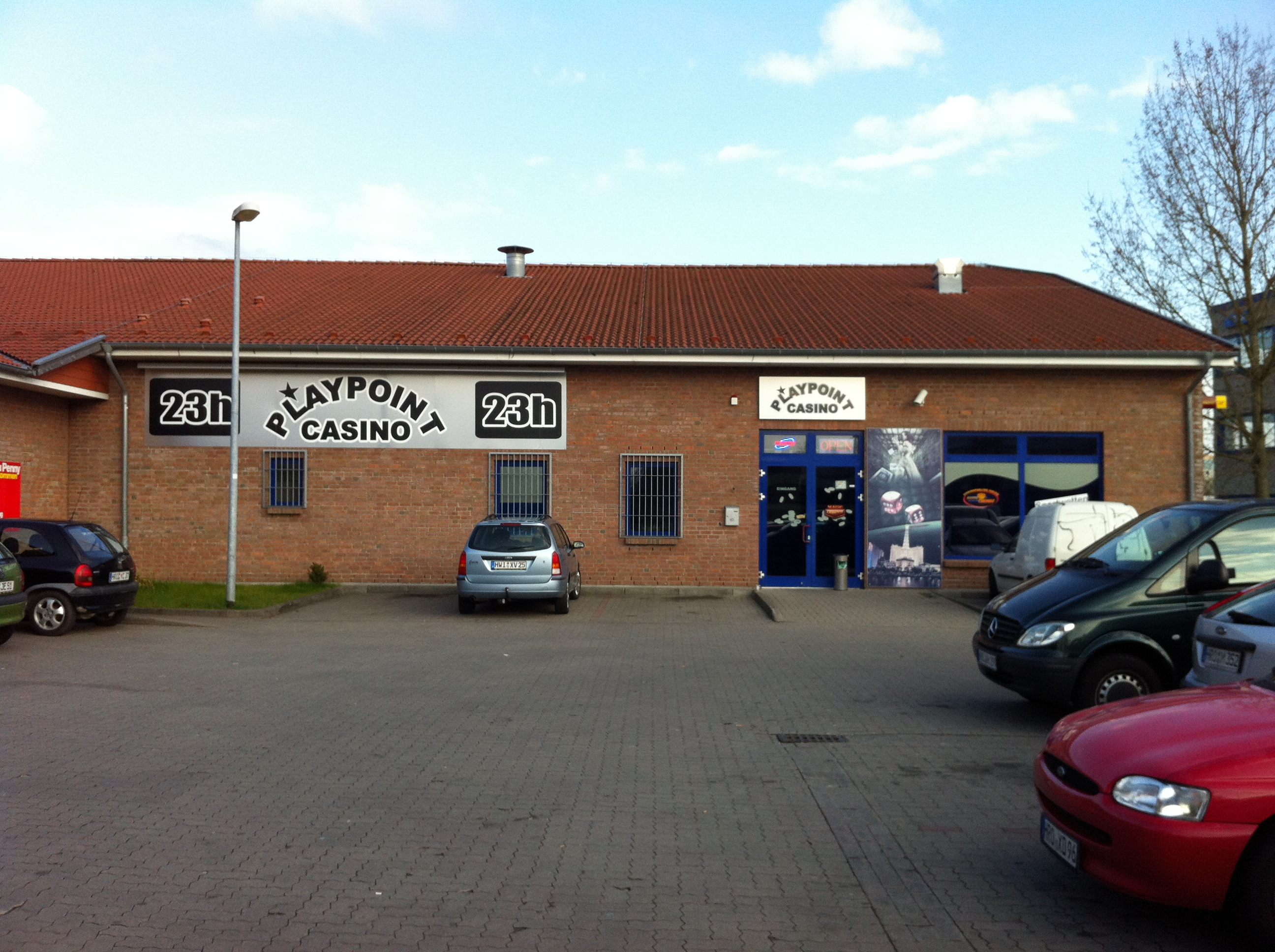 rostock casino