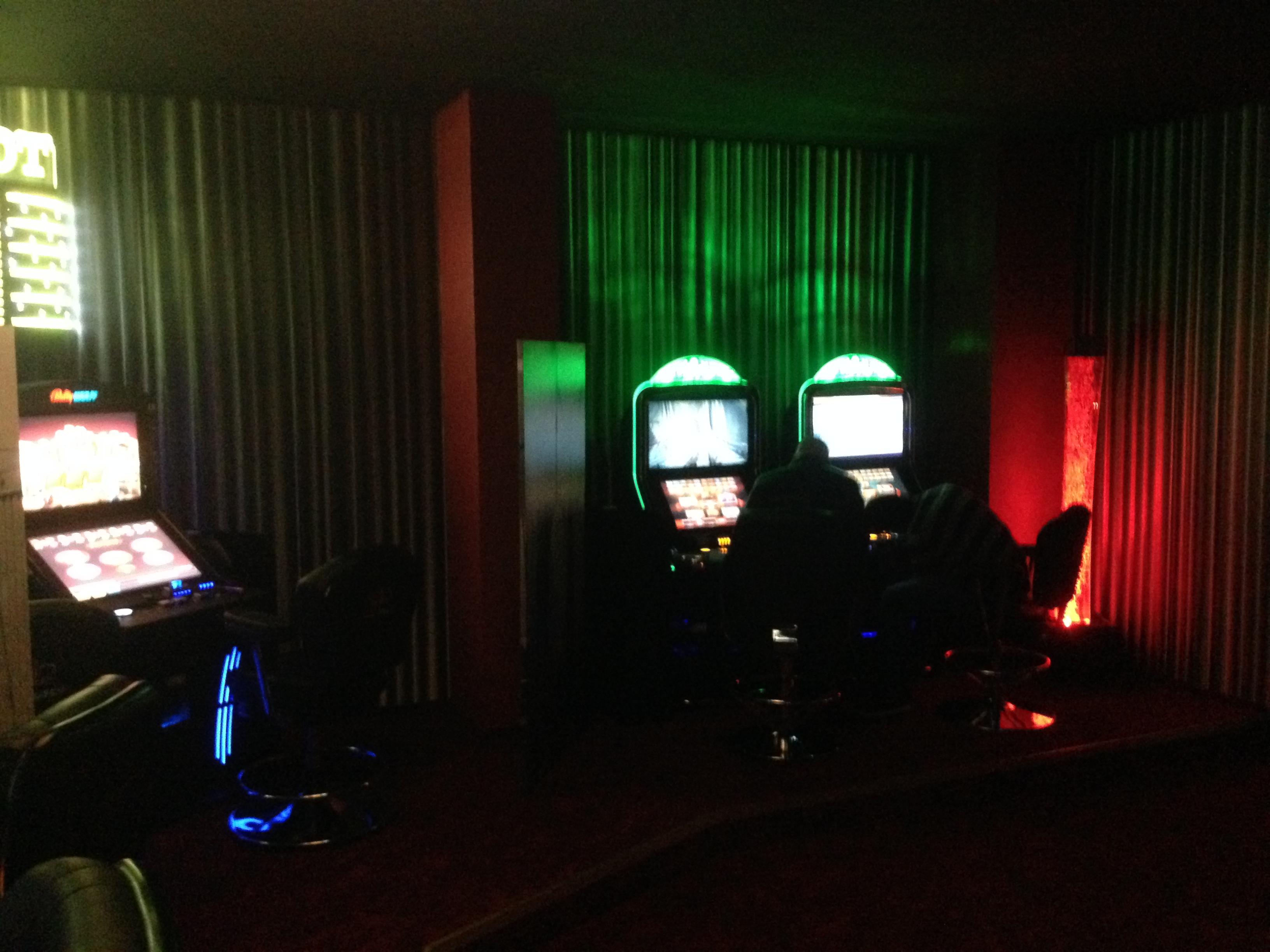 casino erfurt öffnungszeiten
