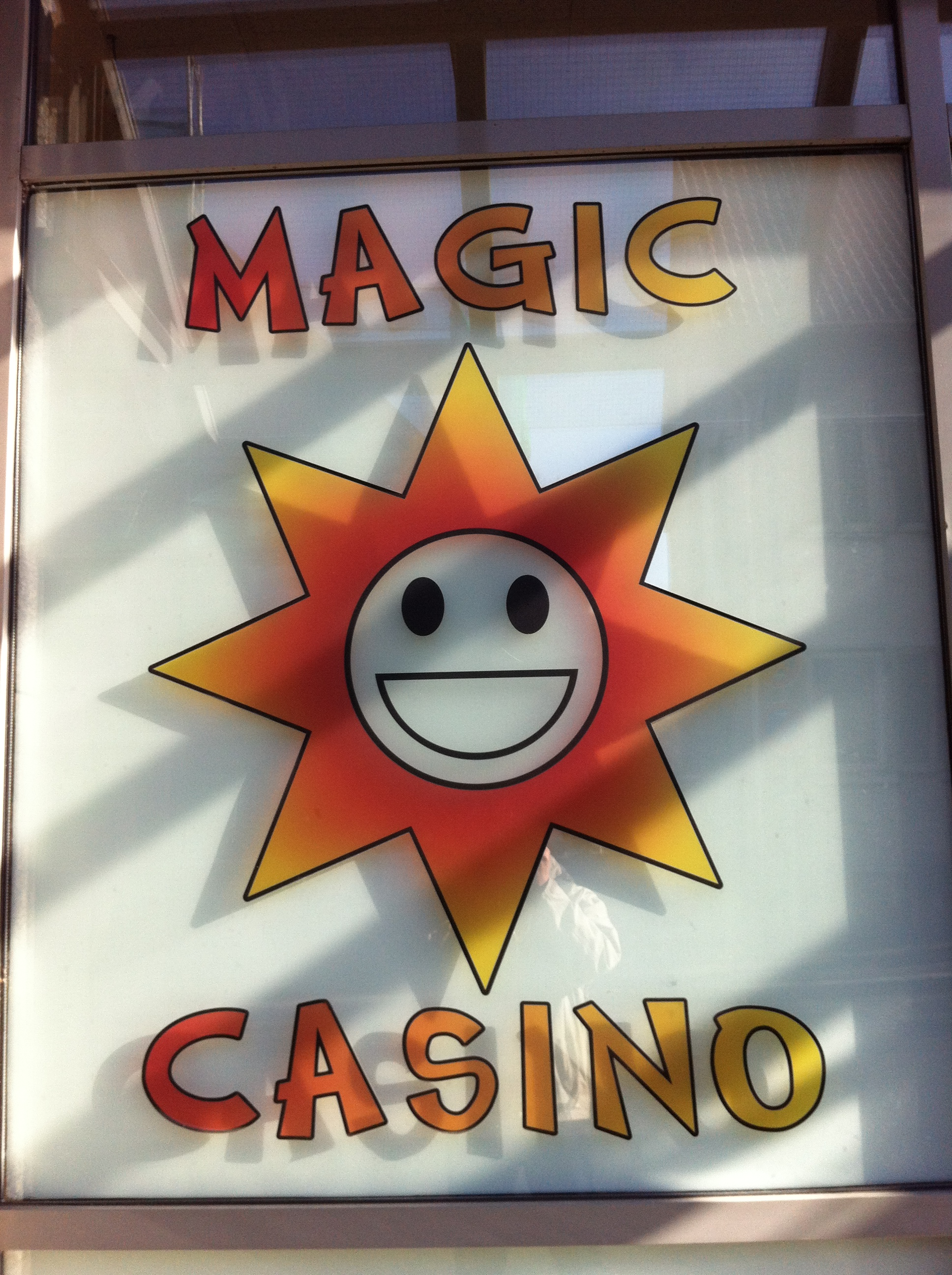 magic casino offenburg
