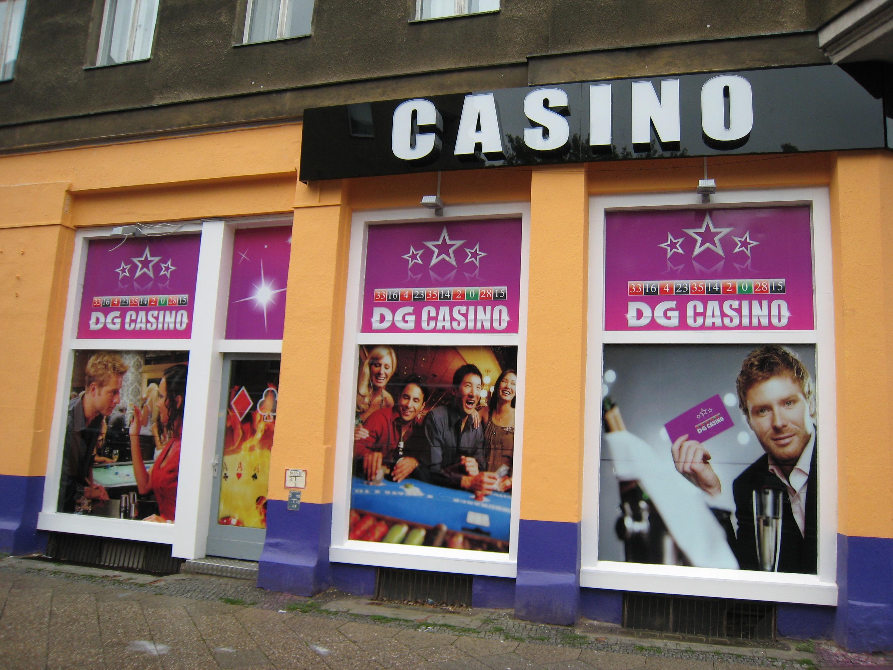casino hessen öffnungszeiten