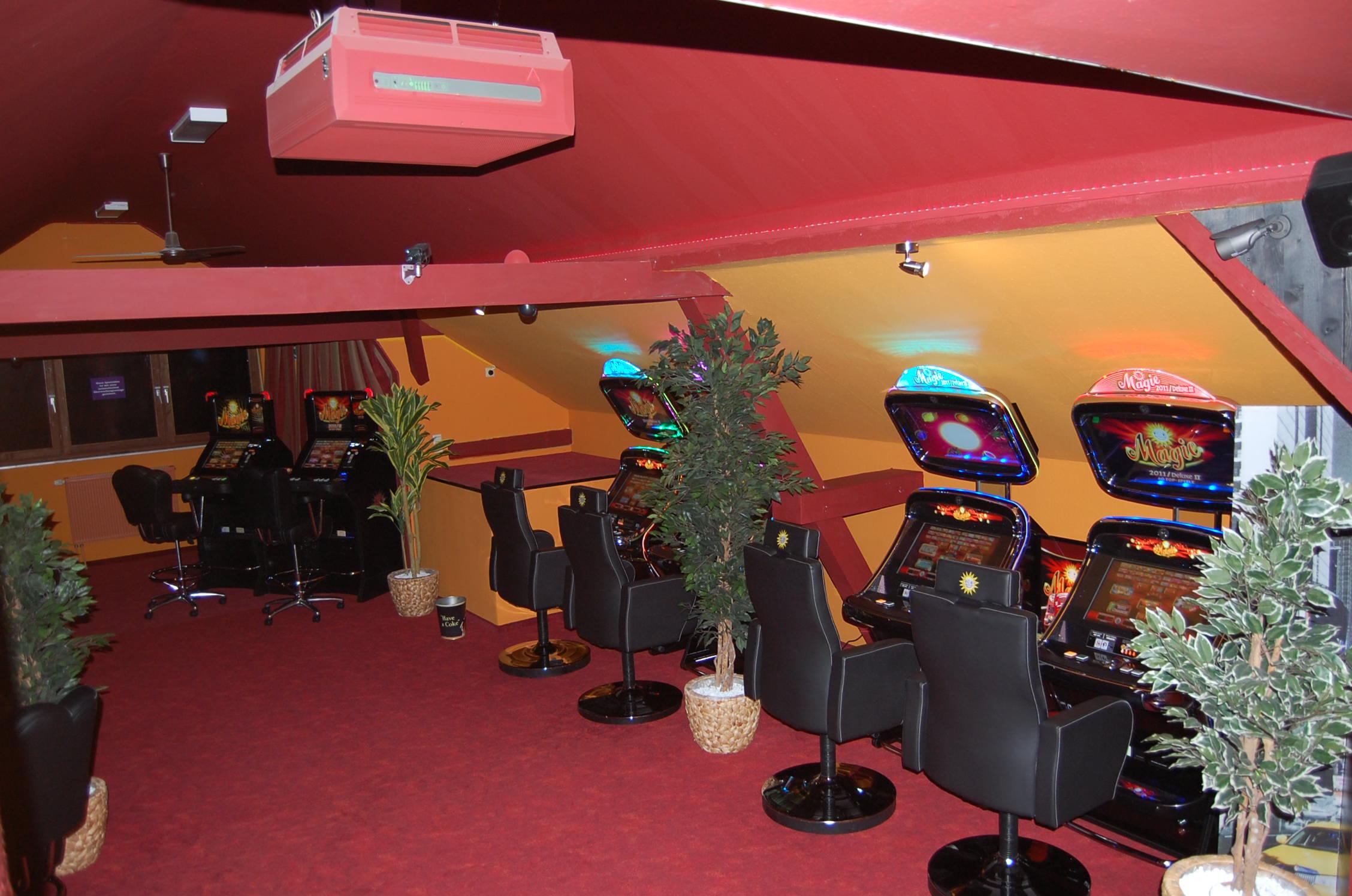Casino Retzbach