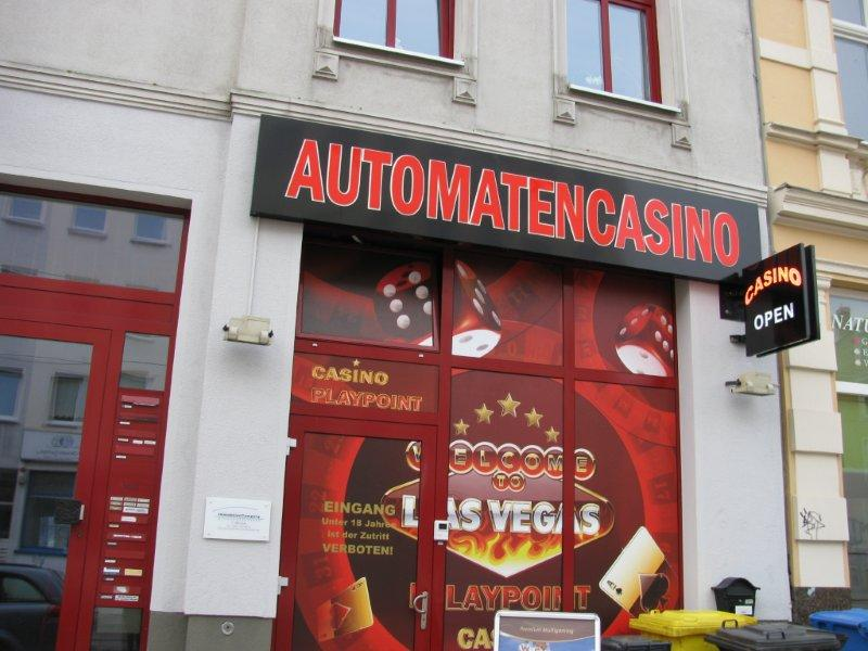 Casino Royal Rostock