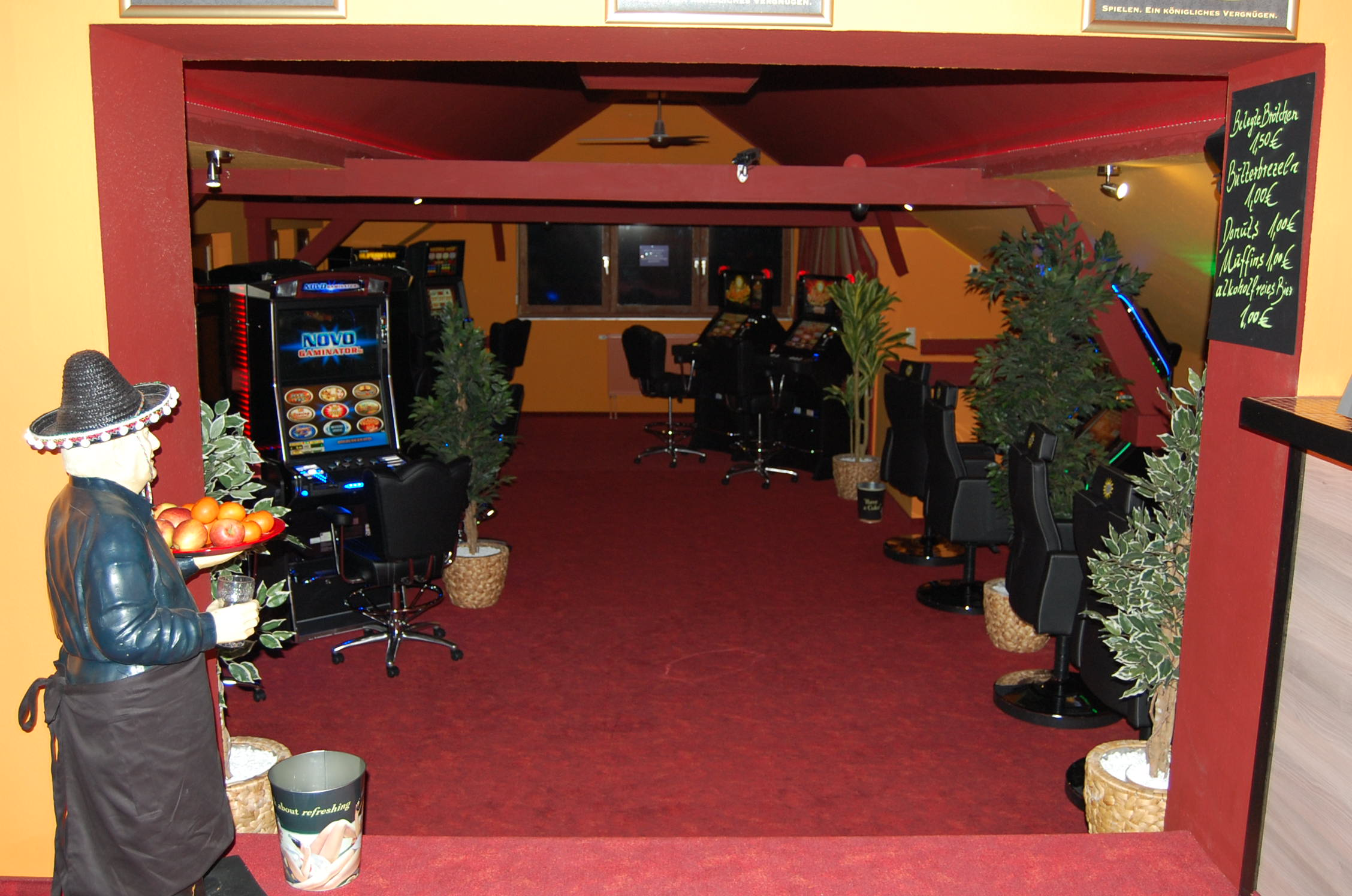 Casino Vohringen