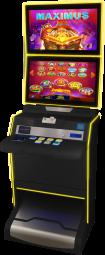 Spielautomat Maximus ACE V2