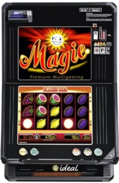 Spielautomaten Merkur Kaufen