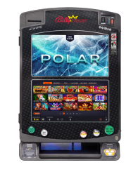 Spielautomat Select Polar V2