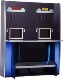Spielautomat Andreas Ständer 2-fach