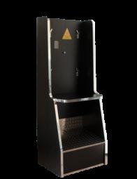 Spielautomat Automatenständer 1-fach LED