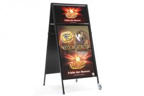 Spielautomat Kundenstopper Magie