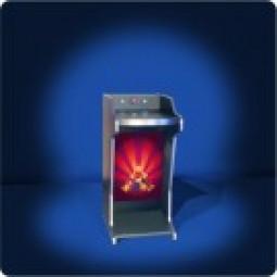 Spielautomat Zwischenablage Niedrig Galaxy