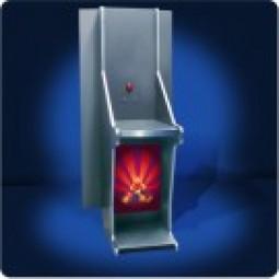 Spielautomat Zwischenablage Hoch Galaxy