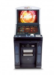 Spielautomat Game Station Shine